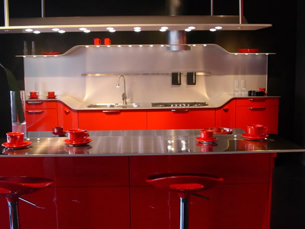 Outlet outlet design cetus for Spaccio cucine