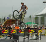 Bike Trial Show 3 - Clicca per ingrandire