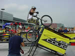 Bike Trial Show - Clicca per ingrandire