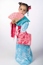 Imperatrice Keiko - Clicca per ingrandire