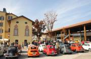 Fiat 500 a Mondovicino Outlet - Clicca per ingrandire