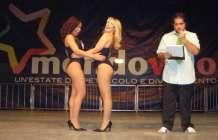 Il divertente spettacolo Katia e Valeria - Clicca per ingrandire