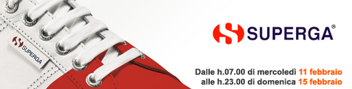 Iscriviti a Saldiprivati.com e inizia a risparmiare!