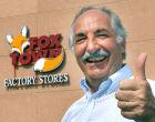 Silvio Tarchini, patron di FoxTown - Clicca per ingrandire
