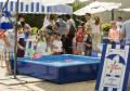 Dettaglio della giornata dedicata all'evento Mani in Acqua! ai Vicolungo Outlets - Clicca per ingrandire