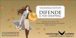 Vicolungo Outlets: nuove collezioni autunno/inverno 2008/2009 - Clicca per ingrandire
