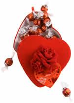 Cioccolatini Lindt - Clicca per ingrandire