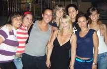 Gruppo di ammiratrici di Katia e Valeria - Clicca per ingrandire