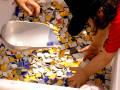 Mani in Acqua, l'evento estivo dedicato da Vicolungo Outlets ai più piccini - Clicca per ingrandire
