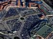 Veduta aerea del della cittadella del risparmio Mondovicino outlet Village - Clicca per ingrandire