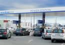 La stazione di rifornimento carburante di Mondovicino Outlet - Clicca per ingrandire