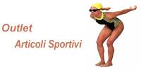 Outlet Articoli sportivi