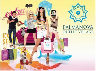 Continuano gli appuntamenti con la frizzante estate di Palmanova Outlet Vilage - Clicca per ingrandire.