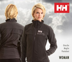Abbigliamento donna Helly Hansen con sconti del 55% solo per gli utenti isritti!