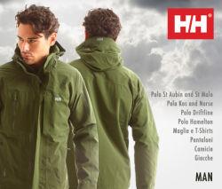 Abbigliamento uomo Helly hansen, iscriviti e acquistalo con sconti del 55%.