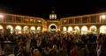Il pubblico intervenuto agli eventi organizzati per festeggiare i dieci anni di apertura di Serravalle Outlet - Clicca per ingrandire.