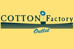 Sconti fino al 70% da Cotton Factory Outlet e nuove collezioni in arrivo