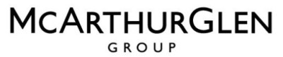 McArthurGlen Designer Outlet Group