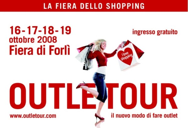 OutletTour: il Temporary Outlet Italiano