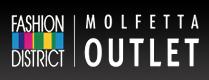 Molfetta Outlet - Fashion District è attiva la promozione di Halloween che offre un ulteriore sconto del 20% sul prezzo outlet già scontato. Dal 29 ottobre al 8 novembre 2011