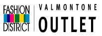 Valmontone Outlet Fashion District