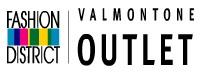 Valmontone Outlet Fashion District