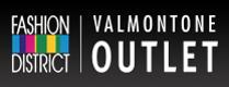 Valmontone Outlet - Fashion District è attiva la promozione di Halloween che offre un ulteriore sconto del 20% sul prezzo outlet già scontato. Dal 29 ottobre al 6 novembre 2011.
