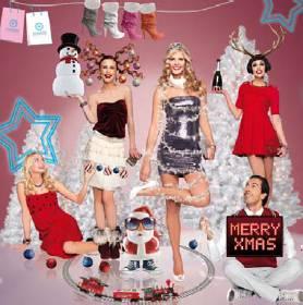 Palmanova Outlet Village, concorso natalizio 2011 attivo fino a sabato 24 dicembre.